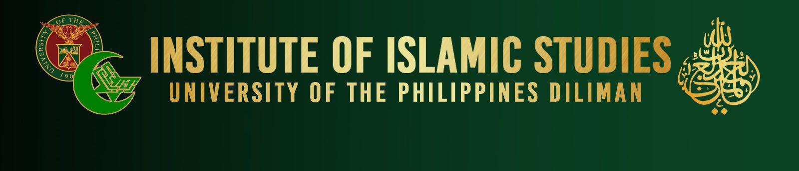 Institute of Islamic Studies, University of the Philippines