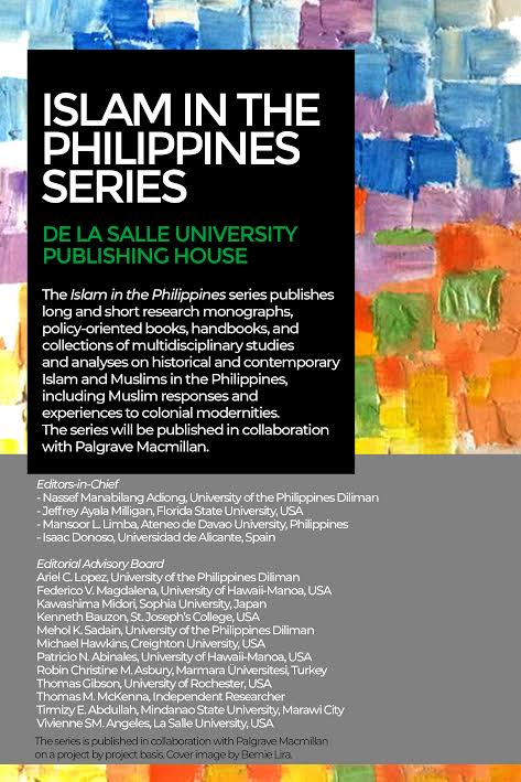 Islam in the Philippines series
